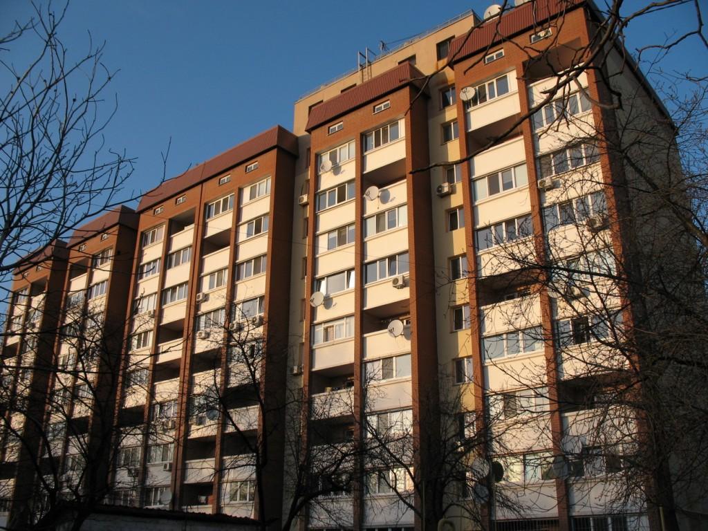Что влияет на стоимость жилья
