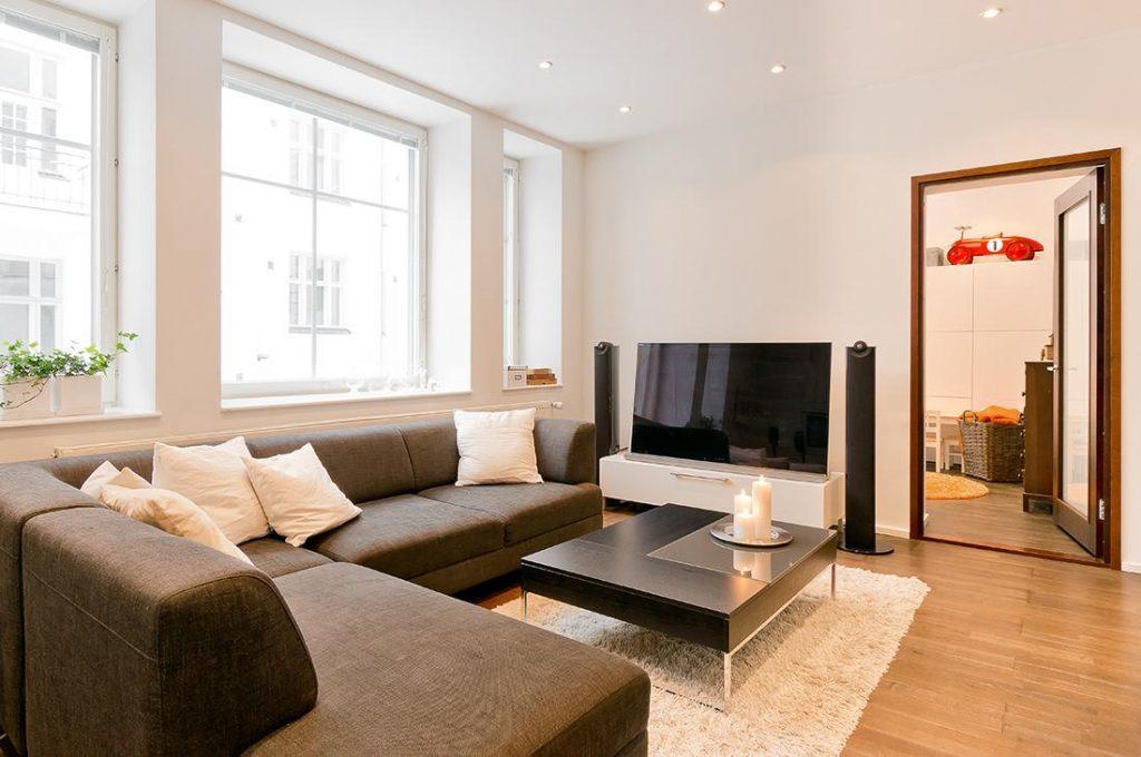 Какие квартиры для аренды пользуются спросом на сегодняшний день
