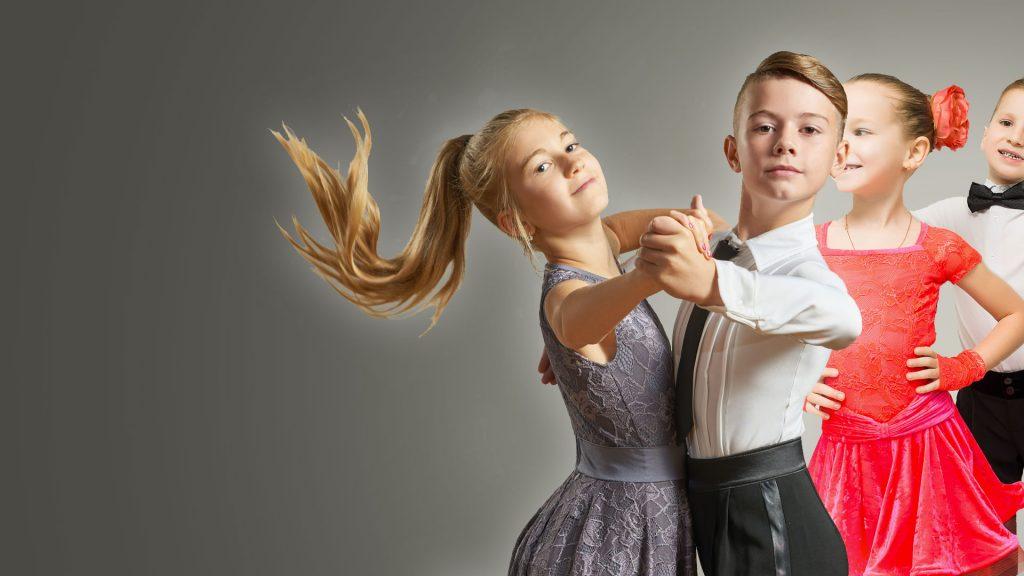 Чем полезны занятия танцами для девочек?
